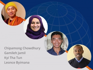 Community Panel to Discuss Ethnic and Racial Conflicts, Resolutions