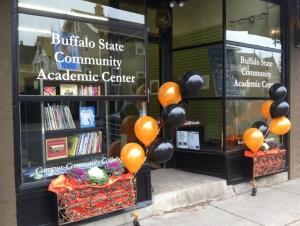 Community Academic Center Celebrates Fifth Anniversary