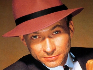 Great Performers Series Features Jazz Singer Bobby Caldwell
