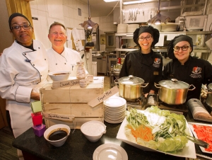 Buffalo Niagara Ambassador Awards Celebrates Industry Professionals, Students