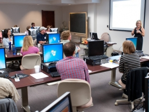 CIS Offers Computer Science Workshop for Teachers