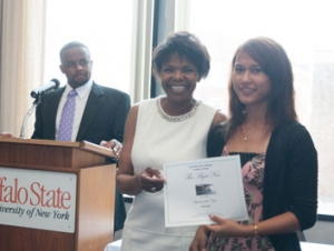 Challenge Program Honors McKinley, Oracle Charter Students