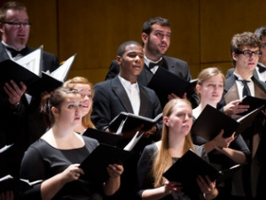 Choir to Perform at SUNY-Sponsored MLK Celebration
