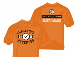 Campus Encouraged to Join Corporate Challenge Team