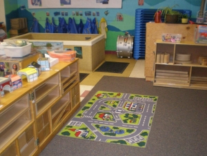 Child Care Fund Crucial to Valuable Center