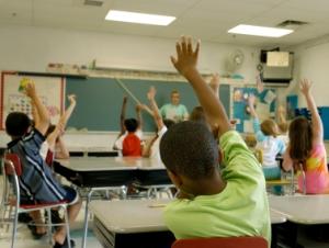 Students Promote Civic Engagement
