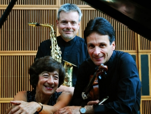 Faculty and Friends Concerts for September