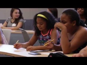 Buffalo State Hosts Inaugural Coding Day Camp, Program Exclusively for Girls