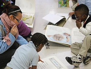 'I Am College Bound' Gives Students a Head Start