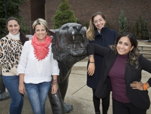 Campus Hosts International Alumni as Part of New IDPS Colombia Exchange