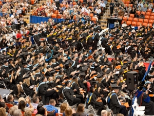 Buffalo State to Confer Two SUNY Honorary Doctorates at Commencement