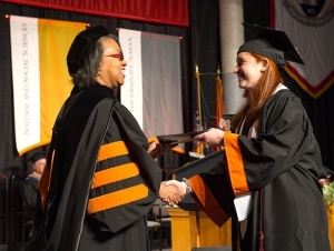 Commencement 2019: May 18