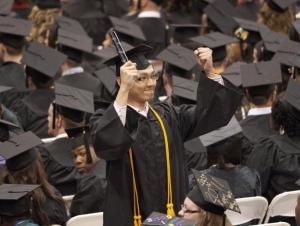 Buffalo State Graduates Start Work