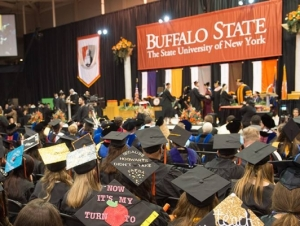 Commencement 2017: May 13