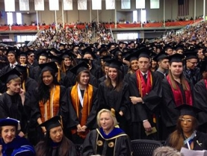 Video Spotlight: Commencement 2014 Revisited
