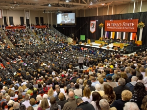 Video Spotlight: Commencement 2016 Revisited