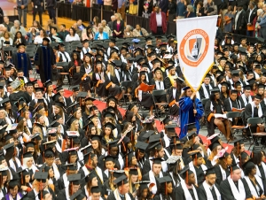 Commencement 2018: May 19