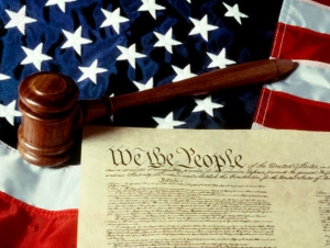 Constitution and Citizenship Day: Democracy, Law Enforcement, and the Constitution