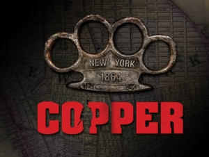 Alumnus Kyle Bradstreet Screens Hit TV Show 'Copper'
