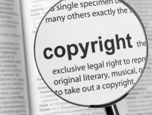 Crucial Copyright Information Available to Faculty, Students