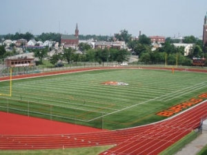 Fifth Graders Will Send Sparks Flying at Buffalo State