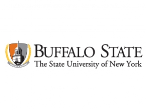 Buffalo State President Introduces New College Crest