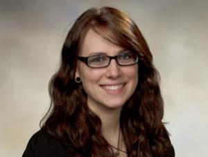 Commencement Profile: Sara E. Cripps