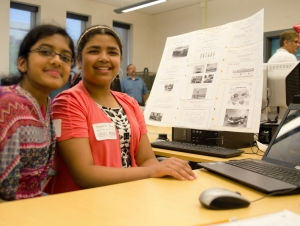 WNY STEM Hub to Offer Girls Coding Project at Buffalo State