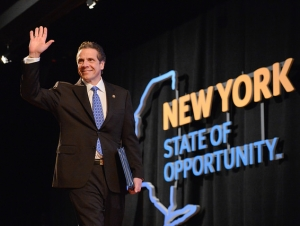 Governor Cuomo Brings Opportunity Agenda to Buffalo State
