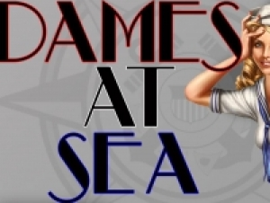 'Dames at Sea' to Premiere on Halloween