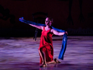 Faculty Choreographers and Friends Showcase