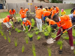 Bengals Dare to Care Day: September 17