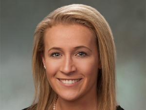 Commencement Profile: Chelsea Davidson