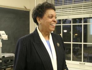 Donor Profile: Professor Wanda Davis
