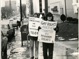 Donor Provides Funding for Madeline Davis LGBT Archives