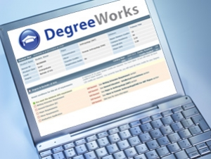 DegreeWorks: New Degree Audit System at Buffalo State