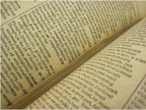 The Many Uses of Dictionaries