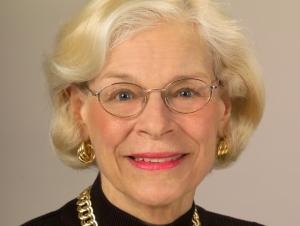 Commencement Profile: Linda A. Dobmeier