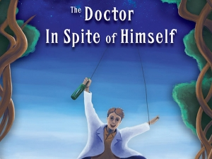 Casting Hall Productions Presents Farce 'The Doctor in Spite of Himself'