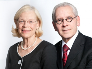Transforming Lives Co-Chairs Continue Commitment to Buffalo State