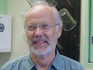 Seminar: Donald Schloesser