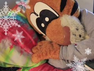 Buffalo State Releases Holiday Video