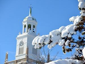 Classes Canceled: Thursday, January 31