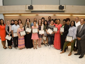 Emerging Leaders Program Provides Resources for Community Organizations
