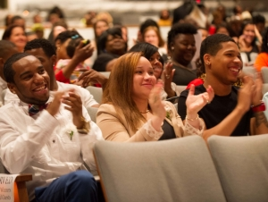 EOP Honors Convocation: May 7