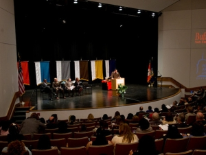 Imagine, Believe, Achieve: 45th annual EOP Honors Convocation