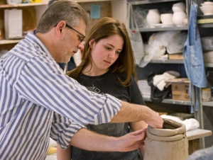 Program Supports Addition of Research into New and Existing Courses