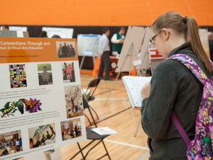 Annual Research and Creativity Fall Forum: October 29