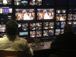 Emmy Award-Winning Sports Producer, Alumnus to Speak on Campus