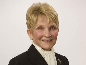 Ferguson Named Chair of Buffalo State College Foundation